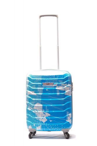 skybags trolley bags price