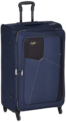skybags trolley