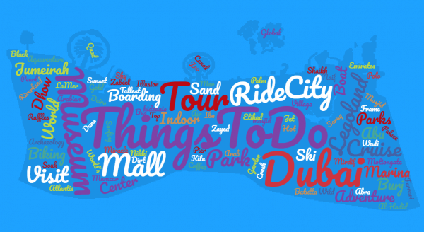 101 Things To Do In Dubai With Your Family