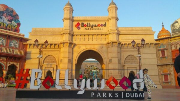 bollywood parks dubai tickets