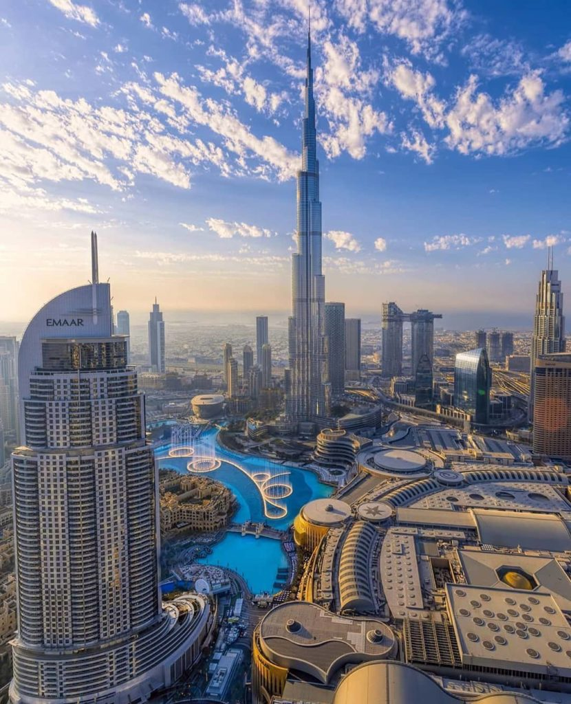the-dubai-mall-best-shopping-place